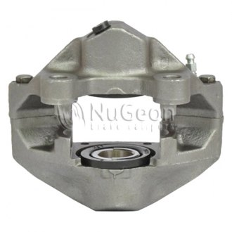 NuGeon® - Premium Semi-Loaded Remanufactured Rear Brake Caliper