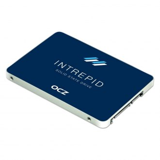 OCZ® - Intrepid 3000, SATA 3.0 Enterprise SSD