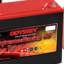 Odyssey® - Extreme Racing Battary