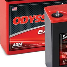 Odyssey® - Extreme Series Battary