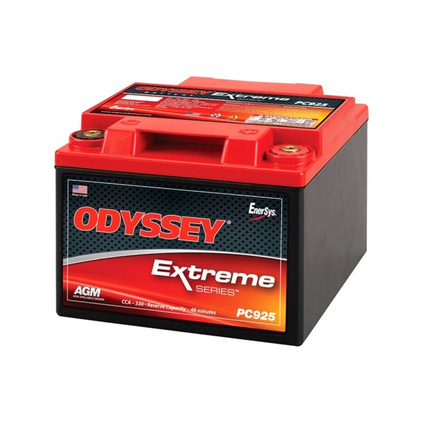 Odyssey 174 Honda Civic Si 2009 2011 Extreme Series Battery