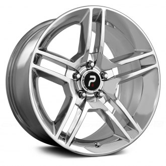 OE CREATIONS® - 101 Chrome
