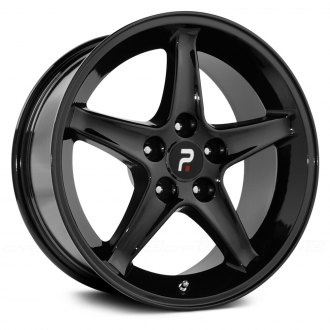 OE CREATIONS® - 102 Gloss Black