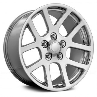 OE CREATIONS® - 107 Chrome