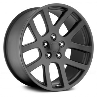 OE CREATIONS® - 107 Matte Black