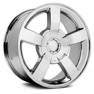 OE CREATIONS® - 112 Chrome
