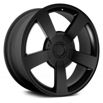 OE CREATIONS® - 112 Matte Black