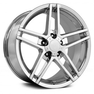 OE CREATIONS® - 117 Chrome
