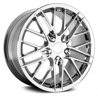 OE CREATIONS® - 121 Chrome