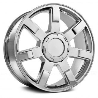 OE CREATIONS® - 122 Chrome
