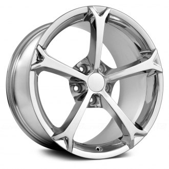 OE CREATIONS® - 130 Chrome