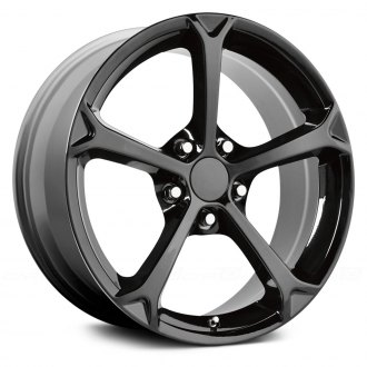 OE CREATIONS® - 130 Gloss Black