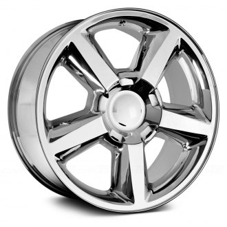 OE CREATIONS® - 131 Chrome