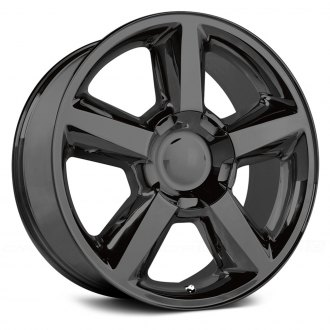 OE CREATIONS® - 131 Gloss Black