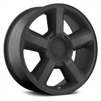OE CREATIONS® - 131 Matte Black