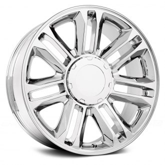 OE CREATIONS® - 132 Chrome