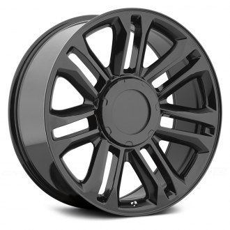 OE CREATIONS® - 132 Gloss Black