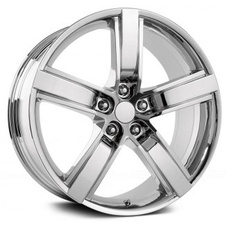 OE CREATIONS® - 134 Chrome