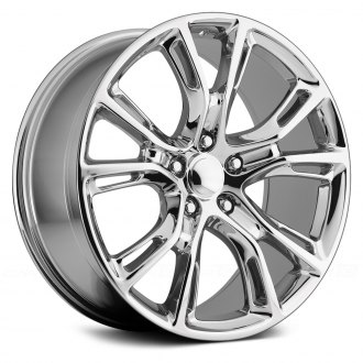 OE CREATIONS® - 137 Chrome
