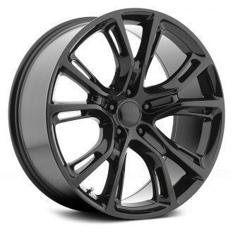OE CREATIONS® - 137 Gloss Black