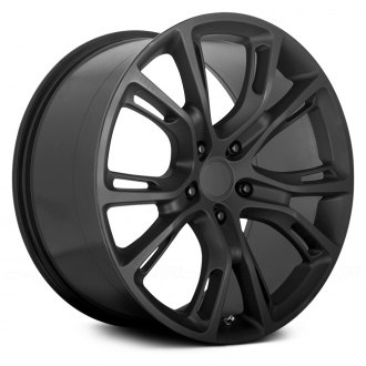 OE CREATIONS® - 137 Matte Black