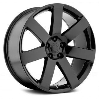 OE CREATIONS® - 138 Gloss Black
