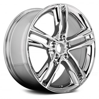 OE CREATIONS® - 141 Chrome