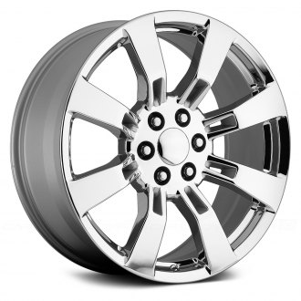 OE CREATIONS® - 144 Chrome