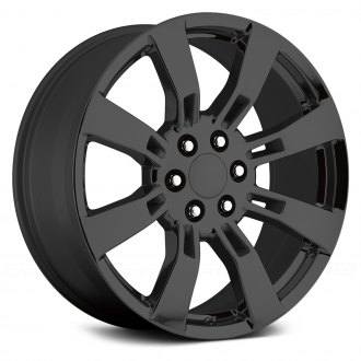 OE CREATIONS® - 144 Gloss Black