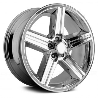 OE CREATIONS® - 148 Chrome