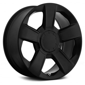 OE CREATIONS® - 152 Satin Black