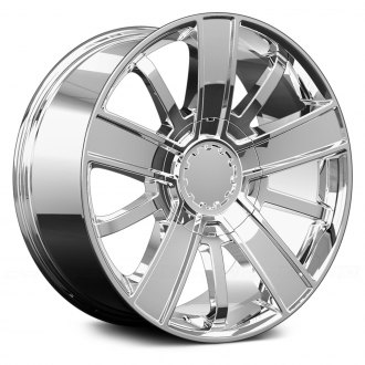 OE CREATIONS® - 153 Chrome