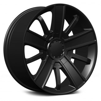 OE CREATIONS® - 153 Satin Black