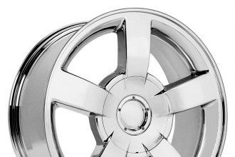 OE PERFORMANCE® - 112C Chrome