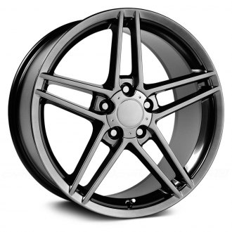 OE PERFORMANCE® - 117H Dark Hyper Silver