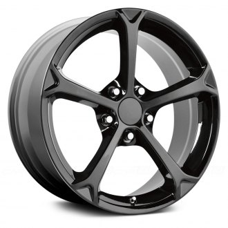 OE PERFORMANCE® - 130B Gloss Black