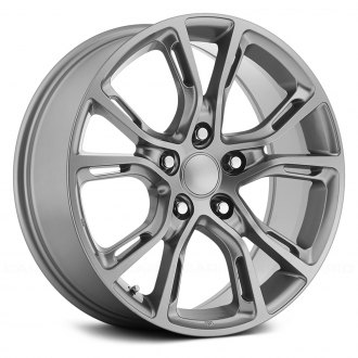 OE PERFORMANCE® - 137S Silver