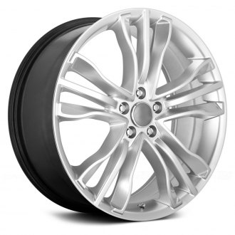 OE PERFORMANCE® - 142H Hyper Silver