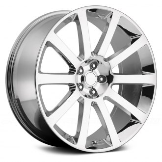 OE PERFORMANCE® - 146C Chrome