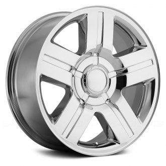 OE PERFORMANCE® - 147C Chrome