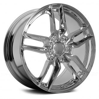 OE PERFORMANCE® - 160C Chrome