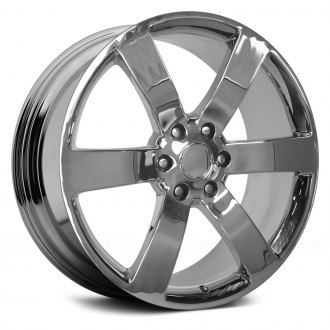 OE PERFORMANCE® - 165C Chrome