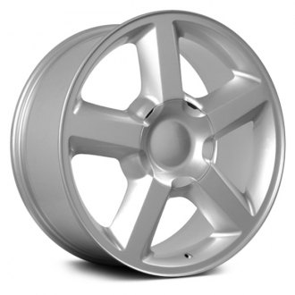 "OE Wheels® - 20"" Replica 5 Spokes Factory Alloy Wheel"