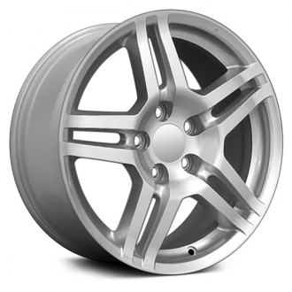 OE Wheels® - Factory Alloy Wheels