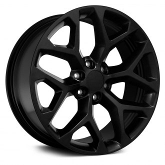 "OE Wheels® - 20"" Replica 6 Y Spokes Factory Alloy Wheel"