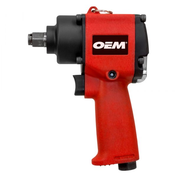 "OEM Tools® - 1/2"" Drive Mighty Compact Impact Wrench"