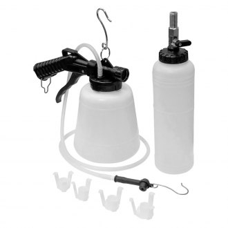 OEM Tools® - Vacuum Brake Bleeder
