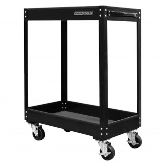 "OEM Tools® - 30"" 2 Tray Service Cart"