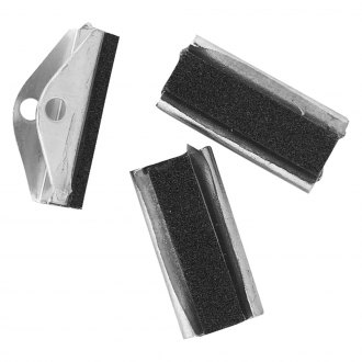"OEM Tools® - 1 1/8"" Brake Hone Replacement Stone Set"