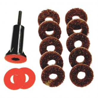OEM Tools® - Rotor Resurfacing Kit